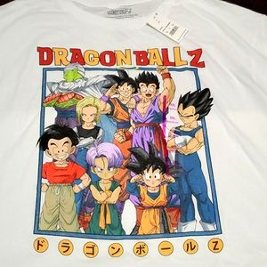 ❣HP❣ Dragon Ball Z T-Shirt